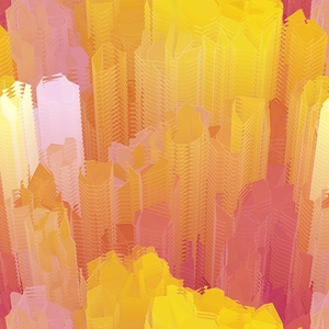 Fantasy City 3: A graphic of a fantasy city. You may prefer:  http://www.rgbstock.com/photo/nT8kyXU/Cityscape+3  or:  http://www.rgbstock.com/photo/n0WcMOm/Abstract+Cityscape+2