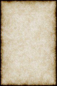 Hi-res Parchment 5: A high resolution sheet of plain parchment with a dark grungy border. Great texture, background, etc. You may prefer: http://www.rgbstock.com/photo/2dyWa3Y/Old+Paper+or+Parchment  or:  http://www.rgbstock.com/photo/dKTqsb/No+title