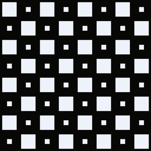 Black and White Checks 2: A geometric background of black and white checks. You may prefer:  http://www.rgbstock.com/searchgallery/xymonau/checks/2  or:  http://www.rgbstock.com/photo/nYyMnNk/Grunge+Tiles+2