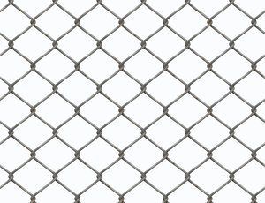 Chainlink Fence: A rusty chainlink fence texture, background, foreground, or image. You may prefer:  http://www.rgbstock.com/photo/ovdYw9s/Barbed+Wire+on+Black  or:  http://www.rgbstock.com/photo/nMTKEyg/Timber+Lattice