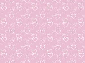 Hearts Pattern 2: A pattern of white hearts on a pink background. You may prefer:  http://www.rgbstock.com/photo/mQb7kDi/Lots+of+Hearts+5  or:  http://www.rgbstock.com/photo/oPyWyP6/Stars+and+Hearts+1