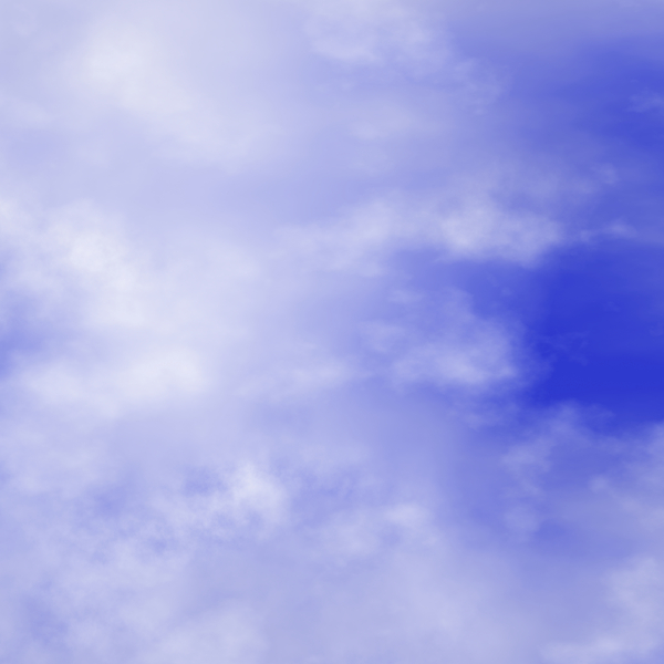Cloudy Sky 7: A rendered realistic cloudy sky. You might prefer this: http://www.rgbstock.com/photo/2dyVw9Q/Clouds+in+Spring+Sky