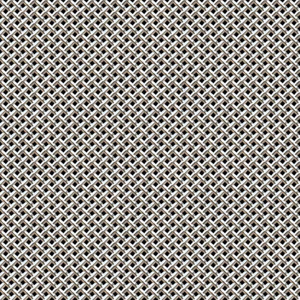 Silver Mesh 2: A silver mesh texture. Very high resolution. Great background, fill or texture. In a smaller size could be used for cloth, etc. You may prefer this: http://www.rgbstock.com/photo/nJPNbiO/Silver+Mesh