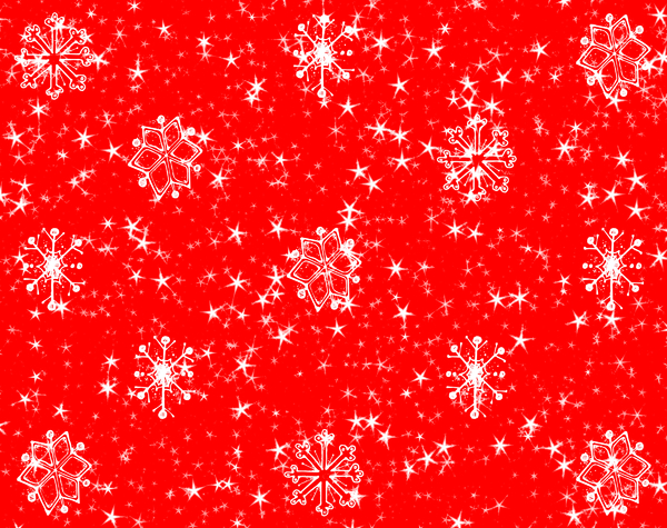 Stars Snowflakes Background 9: Sparkly stars and cartoon snowflakes on a coloured background. You may prefer:  http://www.rgbstock.com/photo/nSaW2bU/Stars+Snowflakes+Background+7  or:  http://www.rgbstock.com/photo/nPLQVKW/Sparkles+and+Snowflakes+4