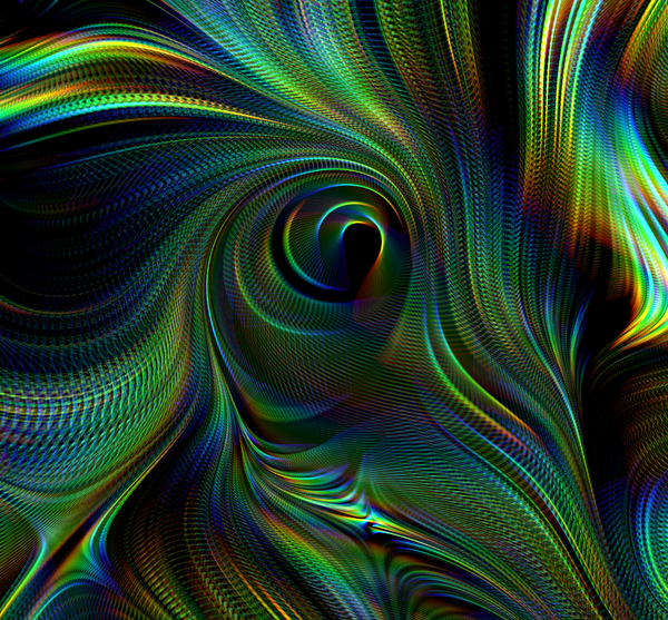 Iridescence 2: A high resolution iridescent metallic textured background with multi-coloured swirls. Great fill, texture or desktop. You may prefer:  http://www.rgbstock.com/photo/mYA3fyy/Iridescence  or:
