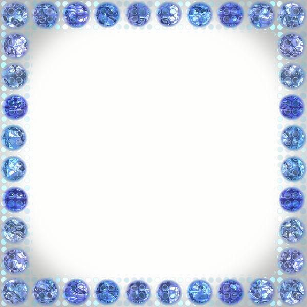 Gem Frame 1: A frame made of gems. You may prefer:  http://www.rgbstock.com/photo/nZUmVUI/ or http://www.rgbstock.com/photo/oSUDnEU/ Use within image licence or contact me.