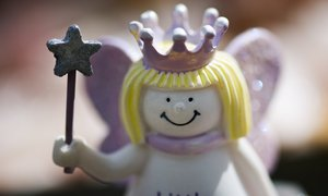 Little princess: princess doll